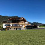 Eigentumswohnung kaufen Walchsee Amberg Living