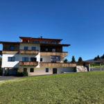 Gehobener Wohnkomfort Am Berg Living Walchsee Eigentumswohnungen