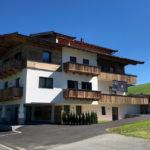 Am Berg Living Eigentumswohnungen Walchsee