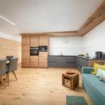 Eigentumswohnung mit Küche kaufen in Walchsee